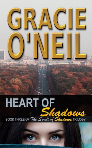 Heart of Shadows by Gracie O'Neil
