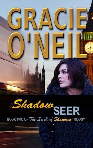 Excerpt: Shadow Seer