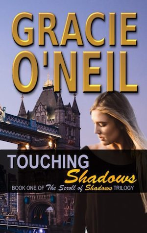 Touching Shadows by Gracie O'Neil
