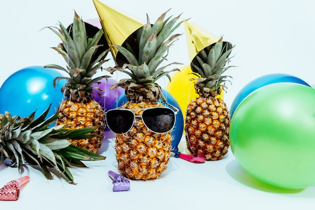 Celebrate Photo by Pineapple Supply Co. on Unsplash